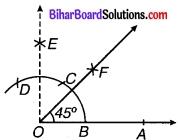 Bihar Board Class 9 Maths Solutions Chapter 11 रचनाएँ Ex 11.1 2
