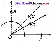 Bihar Board Class 9 Maths Solutions Chapter 11 रचनाएँ Ex 11.1 4