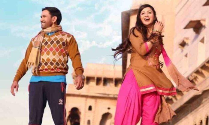भोजपुरी फिल्म 'आए हम बाराती बारात लेके' का टीज़र हुआ आउट | Bhojpuri Movie  Aaye Hum Barati Barat Leke teaser Launched on YouTube | Bihar feed