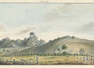 BArabar Hills Gaya