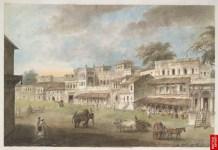Patna in 1814