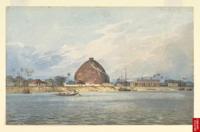 Golghar 1814