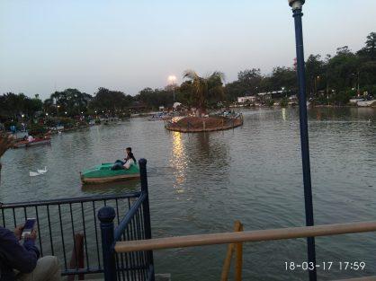 Echo Park Patna