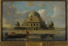 Mausoleum of Sher Shah