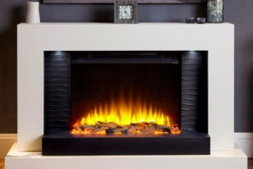 Best Cheap Electric Fireplace To Buy