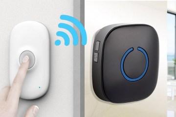 Best Cheap Wireless Doorbell On The Market