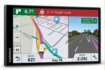Best GPS SatNav For Motorhomes and Caravans On The Market