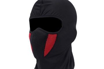 best Motorbike Face Masks on the market