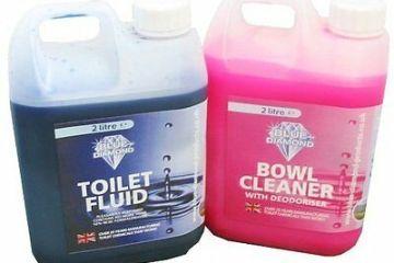 best Motorhome and Caravan Drainage Sewage Additive market