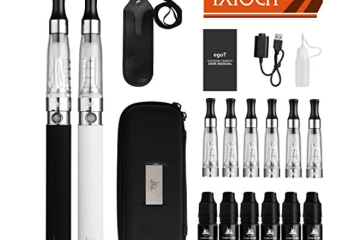Best Electronic Vapes and vaporizers 2