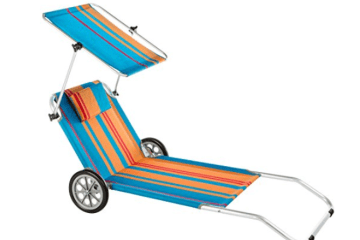 Best Lounge Beach Cahirs Under $50