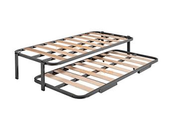 Best Trundle Bed Frames On The Market