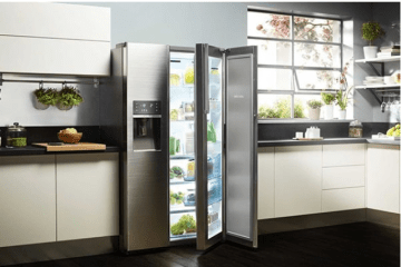 Best american fridges on the market