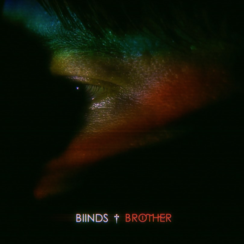 "The official video for ""BROTHER"" is out October 1st."
