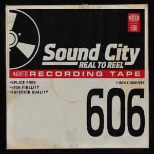 Various - Sound City - SONY - 0887654499219