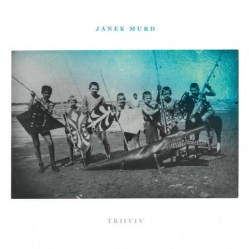 Janek Murd - Triiviv - 4742252003939 - EESTI POPS