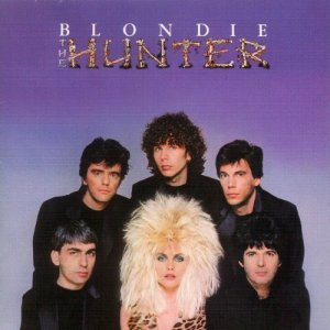 Blondie - The Hunter - 600753550373 - CAPITOL