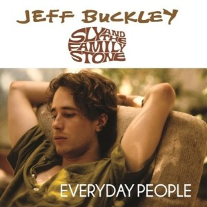 Buckley Jeff - Everyday People - 88875144827 - COLUMBIA