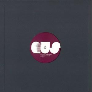 Close & Second Storey - No Love Lost (seven Davis Jr Rmx) - AUS1467 - AUS MUSIC