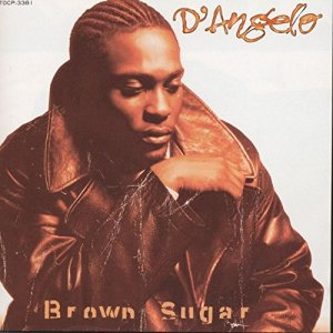 D'angelo - Brown Sugar (20th Anniversary/White Vinyl) - B002283401 - VIRGIN