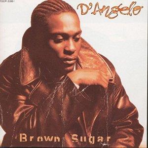 D'angelo - Brown Sugar (20th Anniversary/White Vinyl) - B002283401 - VIRGIN