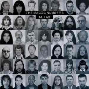 The Magic Numbers - Alias - CAROL002LP - CAROLINE RECORDS