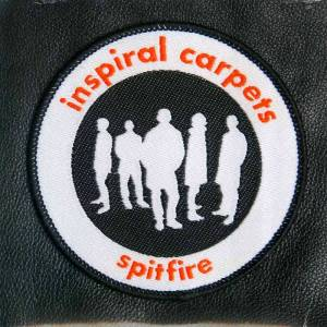 Inspiral Carpets - Spitfire - CHERRY511 - CHERRY RED
