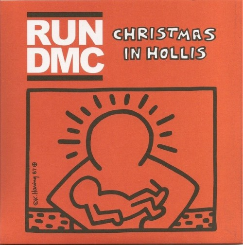 Run Dmc - Christmas In Hollis - GET720-7 - GET ON DOWN