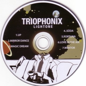 Triophonix - Lightone - KLDR2 - KLDR