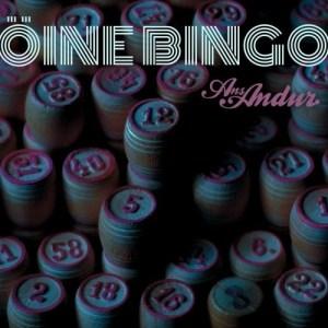 Ans Andur - Öine Bingo - MS023 - MORTIMER SNERD
