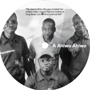 Unknown - Ahiwo Ahiwo - PB010 - PORRIDGE BULLET