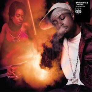Jay Dee/J Dilla - Welcome 2 Detroit - BBEBGLP001 - BBE