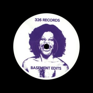 Jamie 3:26 - Basement Edits - 326001 - 326 RECORDS