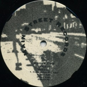 Round Two - New Day - MSR04 - MAIN STREET RECORDS