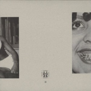 Various - Jheri Tracks Vol 2 - Ii - JT5X12X2 - JHERI TRACKS