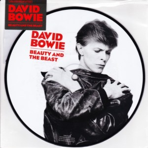 David Bowie - Beauty And The Beast - 190295740566 - PARLOPHONE