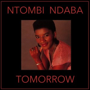 Ntombi Ndaba & Survival - Tomorrow - AFS036 - AFROSYNTH