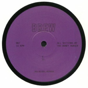 The Boney Burger - Brew 07 - B07 - BREW