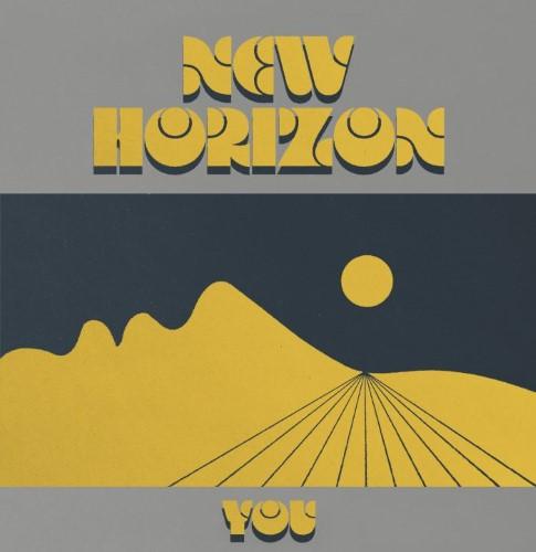 New Horizon - You - BSTX043 - BEST ITALY