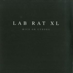 Lab Rat XL - Mice or Cyborg - CAL011 - CLONE AQUALUNG SERIES