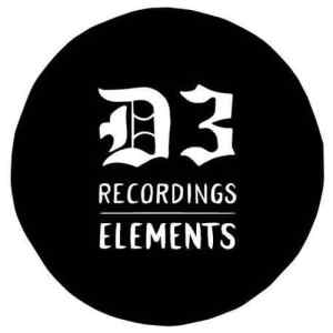 Bruno E - Beatz Volume 2 (pat Van Dyke & Kirk Degiorgio Mixes) - D3E014LTD - D3 ELEMENTS