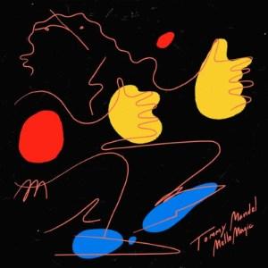 Tommy Mandel - Mello Magic - ICE014 - INVISIBLE CITY