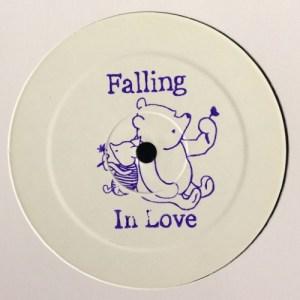 Fff & Coco Bryce - Falling In Love - LUV02 - MYOR MASSIV
