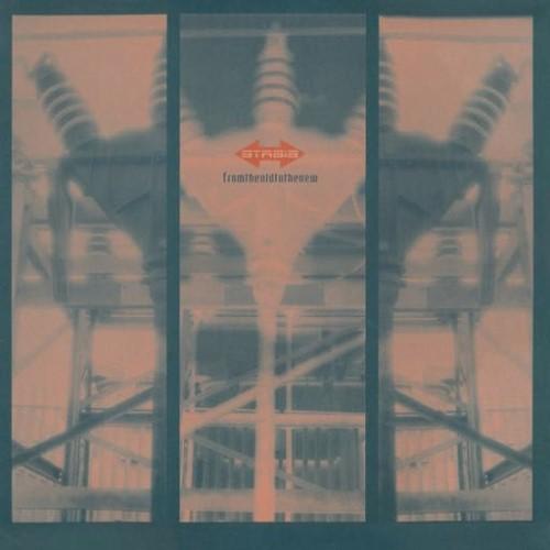 Stasis - Fromtheoldtothenew (Ltd. Reissue 2lp) - PF046 - PEACEFROG