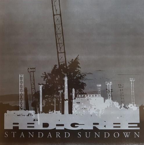 Pedigree - Standard Sundown - PSURELA12V - PEDIGREE SONIC UNDERWORLD