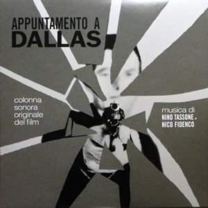 Nico Nino / Fidenco Tassone - Appuntamento A Dallas - RED245 - DAGORED