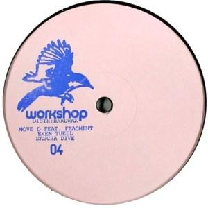 Various - Workshop 4 - WORKSHOP04 - WORKSHOP