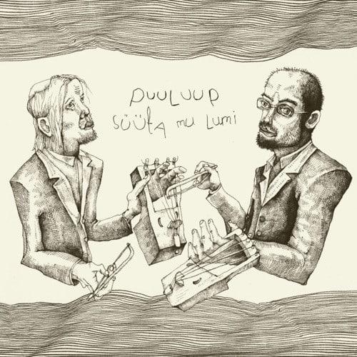 Puuluup - Süüta Mu Lumi - ov22CD - ÕUNAVIKS