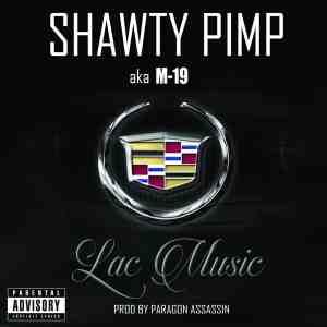Shawty Pimp - Lac Music - GYPT002 - GYPTOLOGY