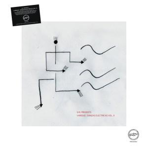 S.m. Presents - Danzas Electricas Vol.2 - MMLP2002 - Macadam Mambo